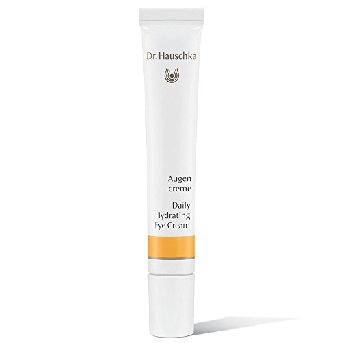 Dr. Hauschka Daily Hydrating Eye Cream, 0.4 oz