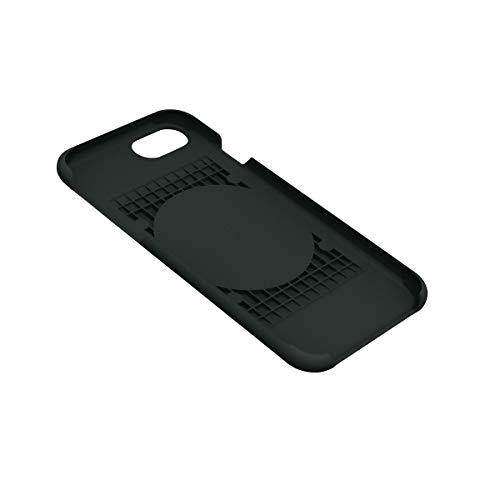 SKS Unisex-Adult Cover iPhone 6/78 Smartphone, Black