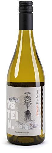 7STEIN Chardonnay Rheinhessen Qualitätswein 2019 trocken (1 x 0.75 l)
