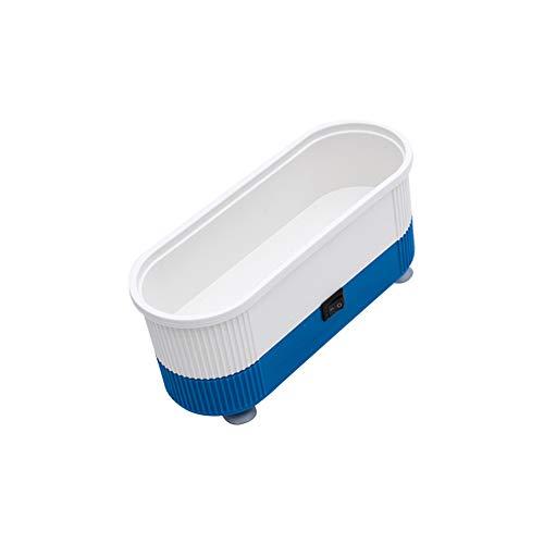 tesss 超音波クリーナー 超音波洗浄機 メガネ 時計 ポータブル洗濯装置 高品質 貴金属 入れ歯 シェーバー ソニクリア アクセサリー 振動洗浄 洗浄器 日用小物クリーナー 首飾り 透明蓋 小部品 汚れ落ち