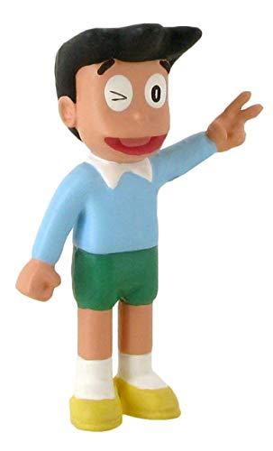 Doraemon Figura Suneo (97114), Multicolor (COMANSI 1)