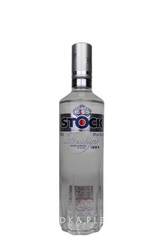 Stock Prestige Vodka | 0,7 Liter, 40% Alkoholgehalt