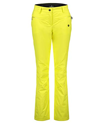 Sportalm Damen Skihose gelb (510) 34