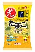 ヨード卵光 ふわふわたまごスープ(5食入)【10袋セット】日本農産工業