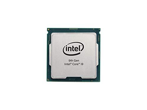 Core i9 Octa-core i9-9900K Procesador de escritorio de 3,6 Hz