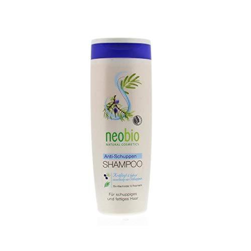 neobio Anti-Schuppen-Shampoo (250 ml)