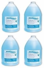 Heatsavr Liquid Pool Cover – 1 gal. – 4 Pack