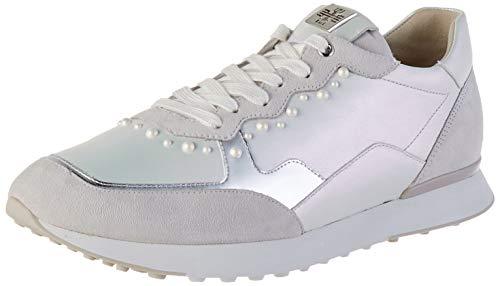 HÖGL Damen Athletic Sneaker, Weiß (Weiss 0200), 39 EU