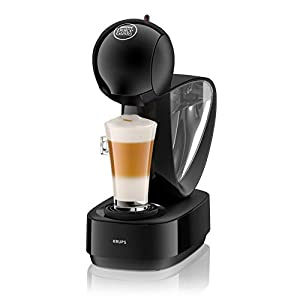 Pack Krups Dolce Gusto Infinissima KP1705 – Cafetera de cápsulas,