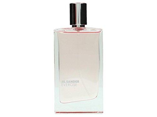 Jil Sander Everose femme/woman, Eau de Toilette, Vaporisateur/Spray 50 ml, 1er Pack (1 x 50 ml)