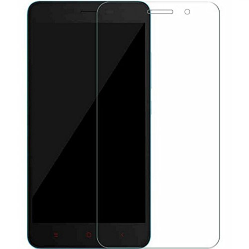 Karirap™ Top Quality ultra clear, 9H hardness,2.5D Curved, shatterproof, anti explosion, scratch free, bubble free, oil resistant, reduced fingerprint tempered glass screen protector tempered glass for Nokia 5