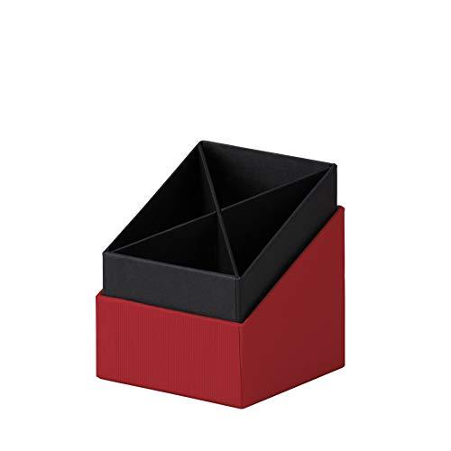 colore neutro R/össler Soho Portamatite da scrivania