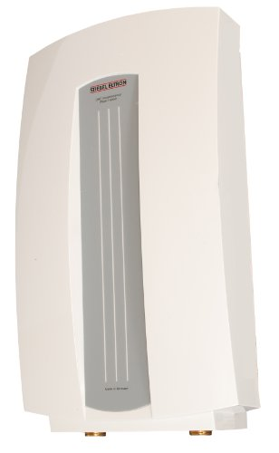 Stiebel Eltron DHC 3-1 Electric Tankless Water Heater, 120 Volts