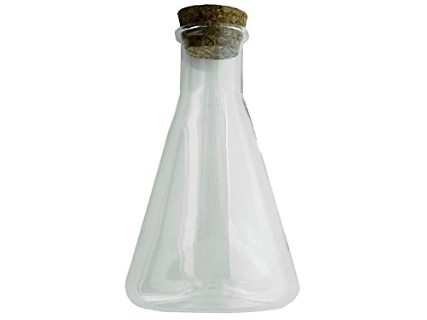 Darice Glass Beaker w/Cork