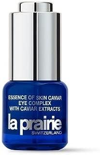 LA PRAIRIE Essence of Skin Caviar Eye Complex with Caviar Extracts 15 ml.