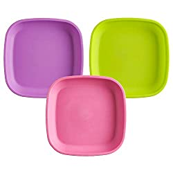 Replay Recycled ecofriendly baby plates toddler plates kids plates
