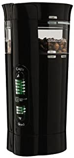 Coffee Grinder 12CUP BLK