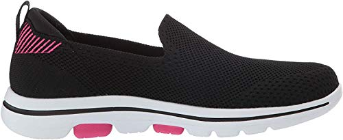 Skechers Go Walk 5 Prized, Zapatillas para Mujer