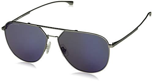 BOSS Hombre gafas de sol 0994/F/S, RIW/XT, 63
