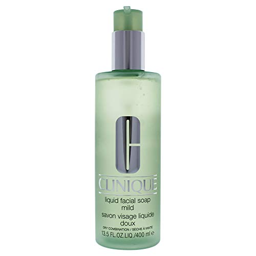 Liquid Facial Soap Dry Combination 400 ml