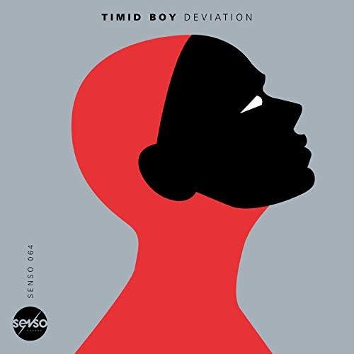 Timid Boy