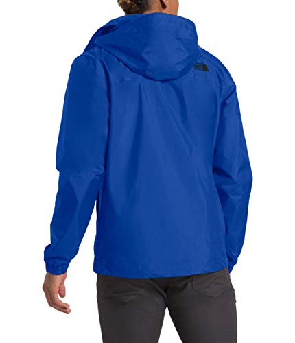 The North Face Men's Resolve Jacket, TNF Blue, Small