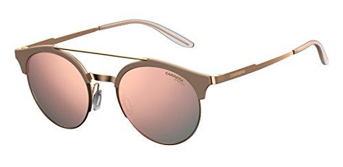Carrera 141/S 0j Gafas de sol, Dorado (GOLD COPPER/GREY ROSEGD SP), 51 Unisex-Adulto