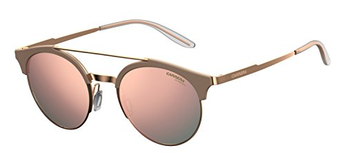 Carrera 141/S 0j Gafas de sol, Dorado (GOLD COPPER/GREY ROSEGD SP), 51 Unisex-Adulto