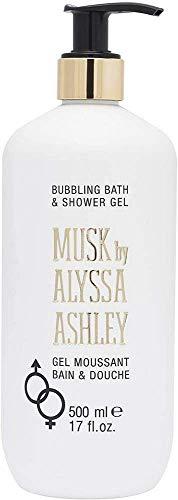 Alyssa Ashley Musk Bath & Showergel