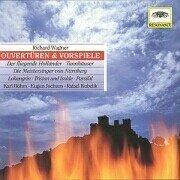 Resonance - Wagner (Ouvertüren und Vorspiele)