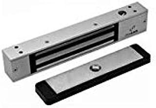 DynaLock 2511-ATS-DSM-DYN-LED Mini-Mag Single Outswinging Door Electromagnetic Lock w/ ATS/DSM/DYN/L