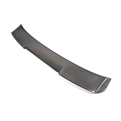 Z.L.FFLZ Autoteile Auto-hintere Dachfenster Spoiler Flügel for L-e-x-u-s IS250 IS350 ISF 2006-2013 Carbon Fiber Dachspoiler