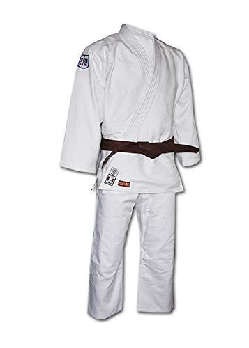 Noris - Kimono Judo Challenger 650 GR - Taille : 180
