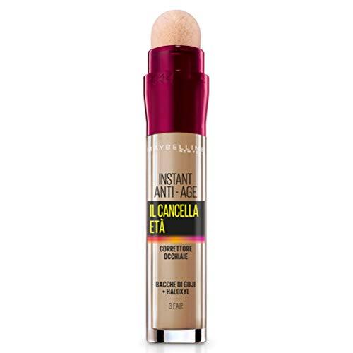 Maybelline El Borrador - Eraser Concealer #03-Fair 6 Ml 90 ml