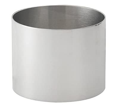 HIC Stainless Steel Food Ring
