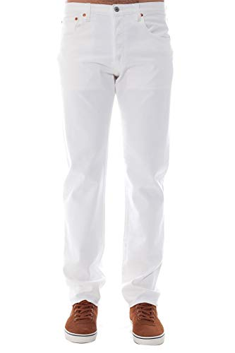 Levi's® 501 93 Straight Jeans Eggshell