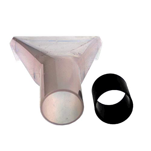 MQEIANG Cepillo Universal Adecuada for Universal 32 mm - 35 mm húmedo/seco del Aspirador de Agua Boquilla