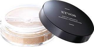 ETVOS(エトヴォス) マットスムースミネラルファンデーション SPF30 PA++ 4g #40