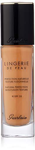 Guerlain Lingerie De Peau Natural Perfection Skin Fusion Texture Spf20 04N Moyen, 30 ml