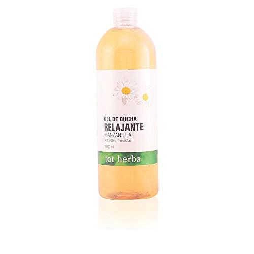 Tot Herba Gel De Ducha Relajante Manzanilla - 1000 ml