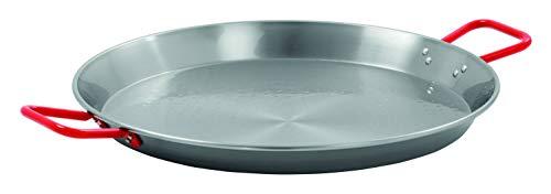 Bartscher Paella-Pfanne Stahl poliert, 550mm - A153255