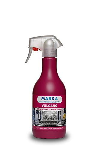 Marka, Vulcano, Detergente...