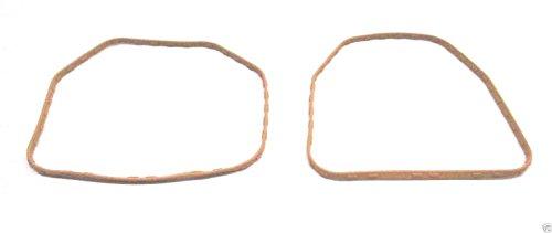 Kohler 2 Pack Genuine 24-153-30-S O-Ring Yellow OEM