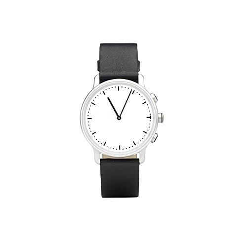 Nevo Smartwatch Fitness Watch Paris, L, NEVOPR15/001L