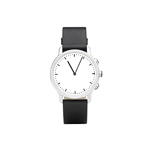 Nevo Smartwatch Fitness Watch Paris, L, NEVOPR15/001L