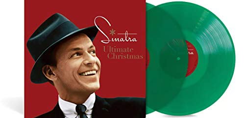 Ultimate Christmas - Exclusive Limited Edition Green Colored 2x Vinyl LP