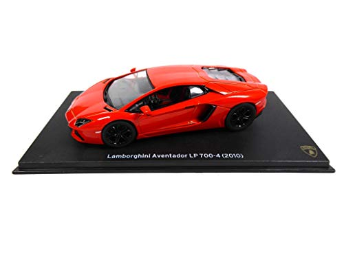 Atlas Voiture 1/43 Compatible Lamborghini AVANTADOR LP700-4 2010