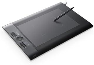 Wacom プロフェッショナルペンタブレット Lサイズ 紙とペンに迫る書き味 Intuos4 PTK-840/K0