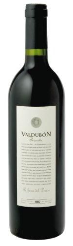 Valdubon - Vino tinto reserva d.o. ribera del duero botella 75 cl