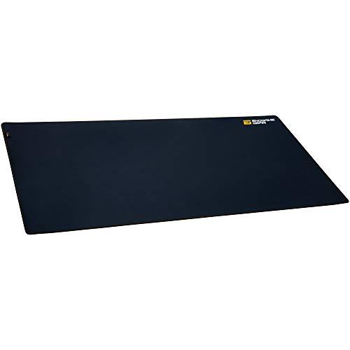 ENDGAME GEAR MPC1200 Alfombrilla de Ratón Cordura® para PC Gaming - XXL - 120 x 60 cm - Alfombrilla de Ratón para Ordenador - Tejido Cordura® - Base de Goma - Antideslizante - Azul Oscuro